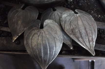Forged Air Potato Planto Plant